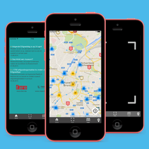 FARO – Heritage App