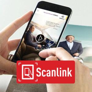 Roularta Media – Scanlink